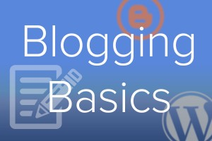 basics of blogging - Kiar Media